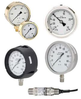 Pressure Products